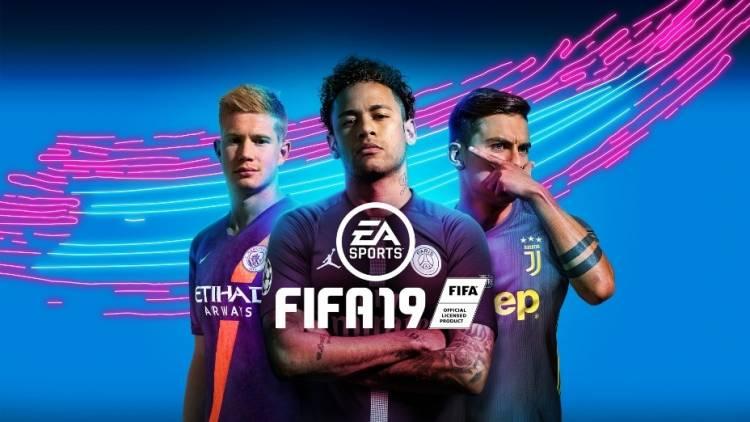 FIFA 19 celebra el reinicio de la UEFA Champions League