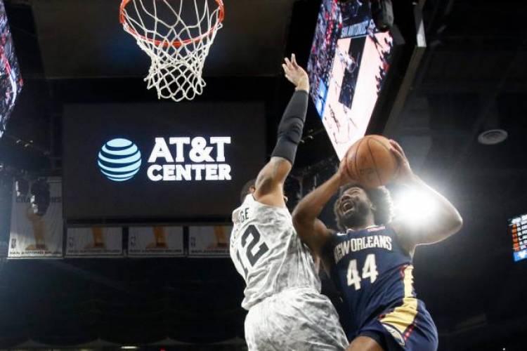 AT&T se convierte en socio tecnológico de la NBA