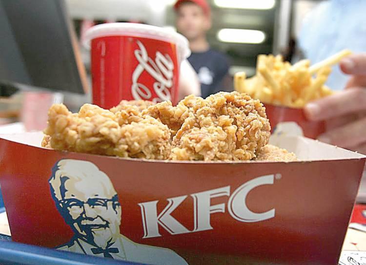 KFC realiza su primer patrocinio deportivo en Brasil