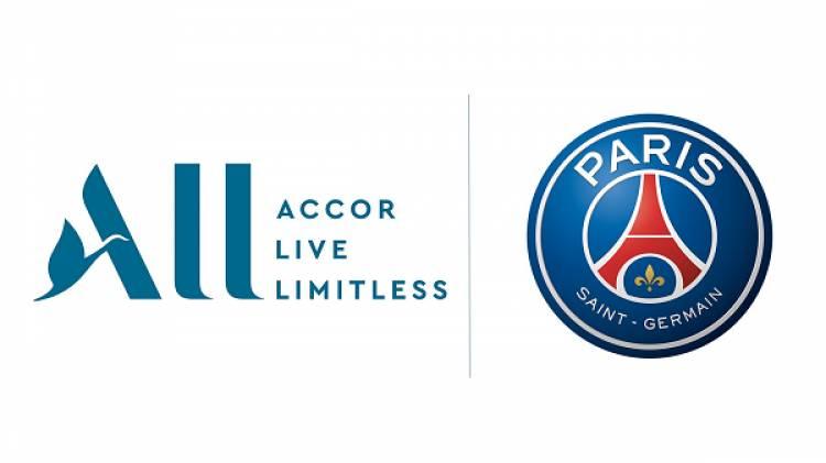 Paris Saint-Germain recibe a ALL como nuevo main sponsor