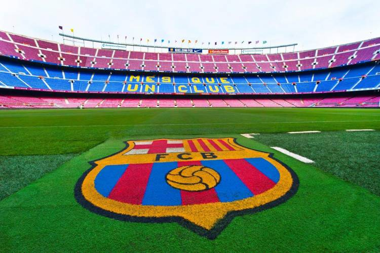 fa46ca6ac6 Barcelona will have a stadium with the latest technology - Marca en ...