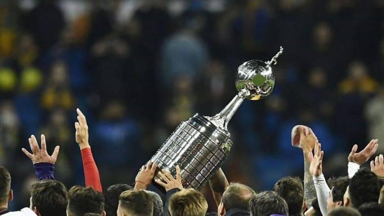 CONMEBOL repartirá 161.9 millones de dólares en premios en la Copa Libertadores