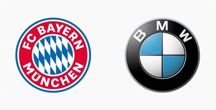 BMW se convierte en patrocinador y accionista de Bayern Múnich