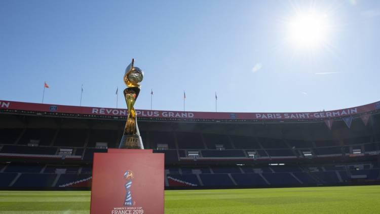 Orange patrocinará la Copa Mundial de Francia 2019