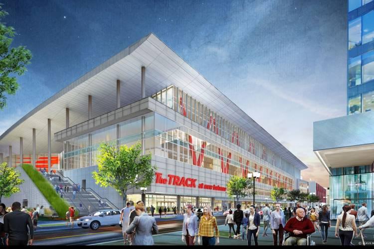 New Balance construirá un centro de atletismo en Boston