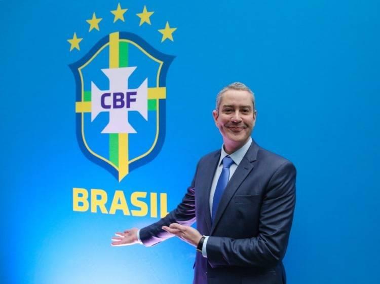 La Confederación Brasileña de Fútbol cambia su imagen