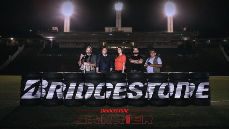 Bridgestone activa su patrocinio con la CONMEBOL Libertadores