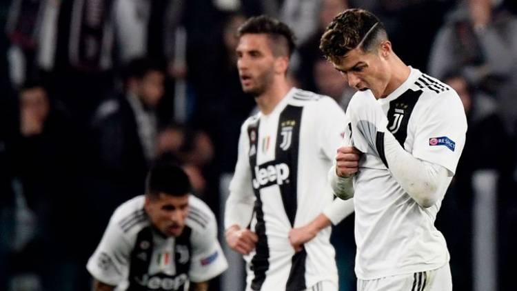 cac223196f8 Juventus falls on the Stock Exchange - Marca en Zona - El Mejor ...