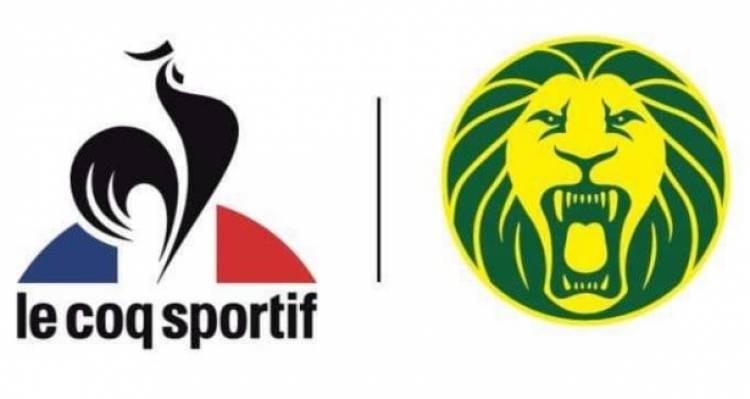 Le Coq Sportif se convierte en nuevo sponsor técnico de Camerún
