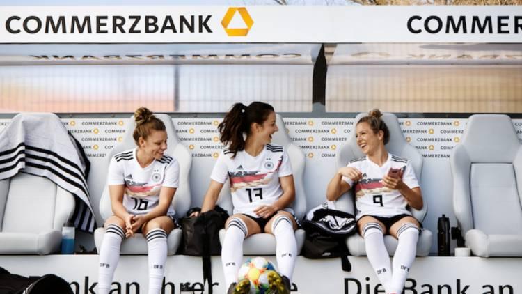 Commerzbank palpita el Mundial de la mano de la selección alemana