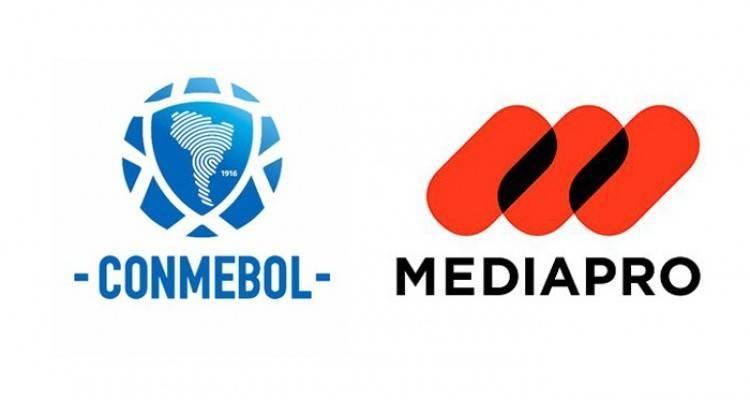 Mediapro prestará sus servicios para el VAR en la Copa América 2019