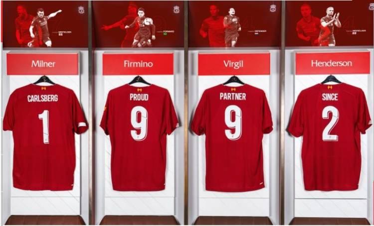 Carlsberg extiende su histórico patrocinio con Liverpool