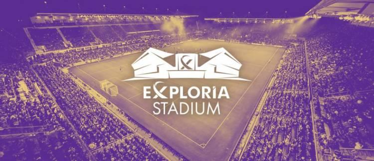 Orlando City vende el Naming Rights de su estadio