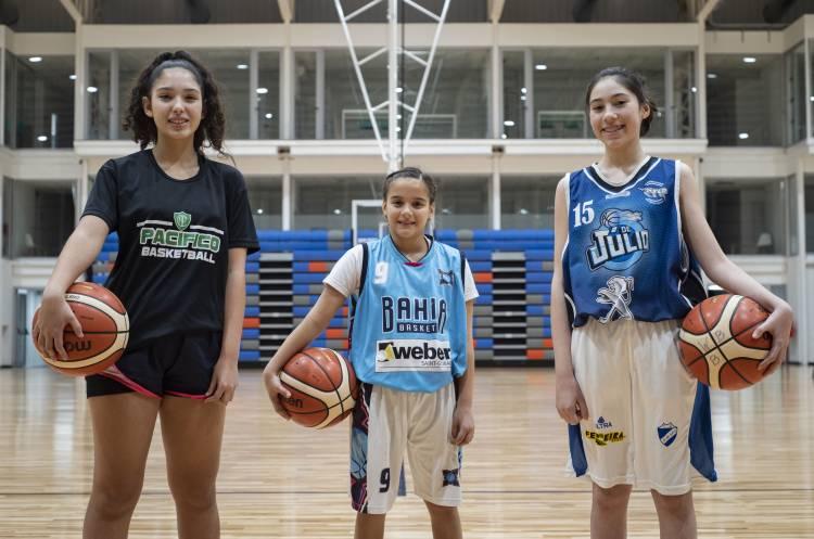 Bahía Basket abre la inscripción de su Campus