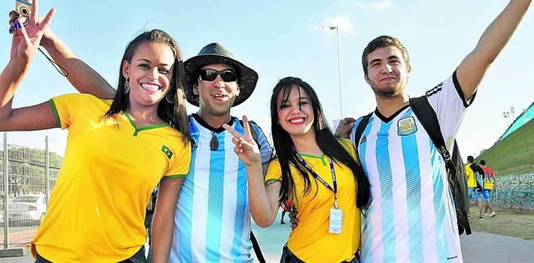 Mastercard se conecta con los fans sudamericanos a través de su pasión por el fútbol