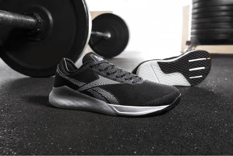 Reebok presentó su nuevo calzado de Crossfit