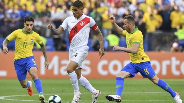 Brasil y Perú buscan el título, y un cheque de 13.5 millones de dólares