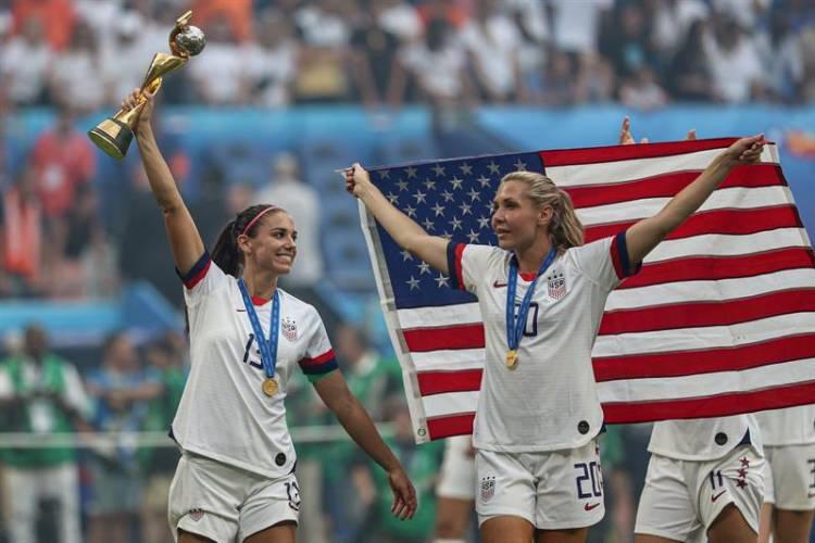 P&G aporta U$S 529 mil para ayudar a cerrar la brecha salarial en el fútbol