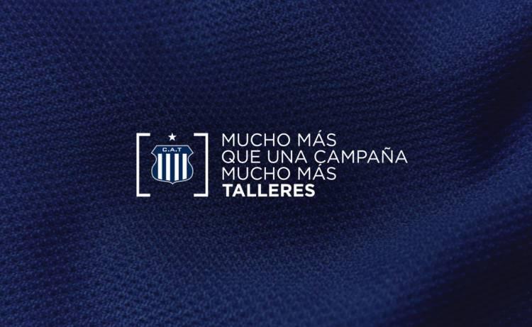 Talleres presentó su nuevo Programa de Socios