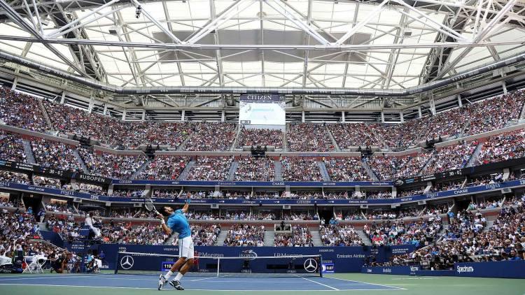 US Open repartirá 57 millones de dólares en la próxima edición