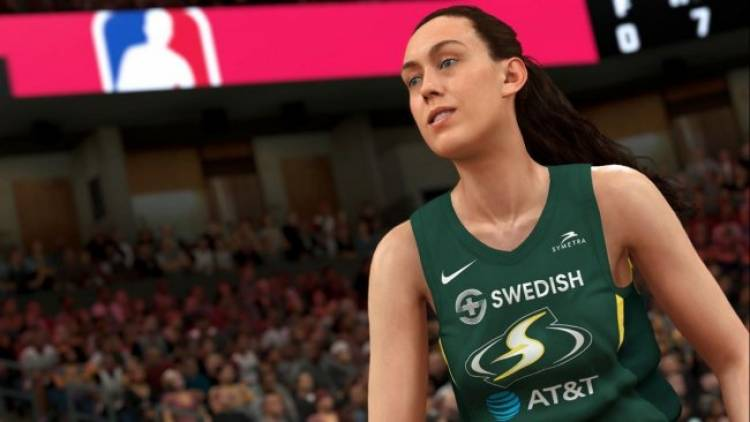 Zona Mejor En The Wnba Available Will El Nba 2k20 Be Marca In ul3KT1JcF
