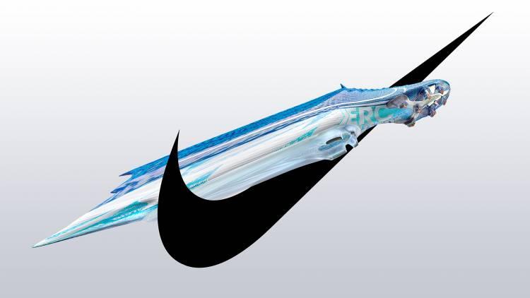 Nike lanza en Argentina los nuevos botines Mercurial 360