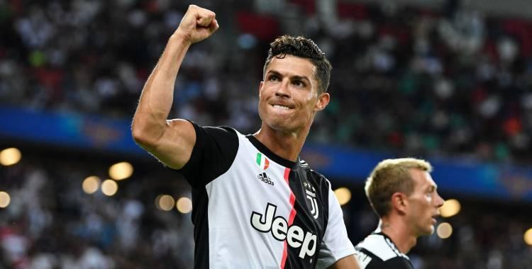 Cristiano Ronaldo, el mejor pago de la Serie A