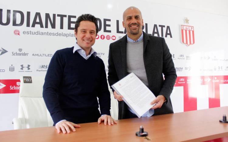 Estudiantes de La Plata abre su Instituto Terciario