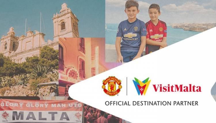 Manchester United recomendará a Malta como destino turístico