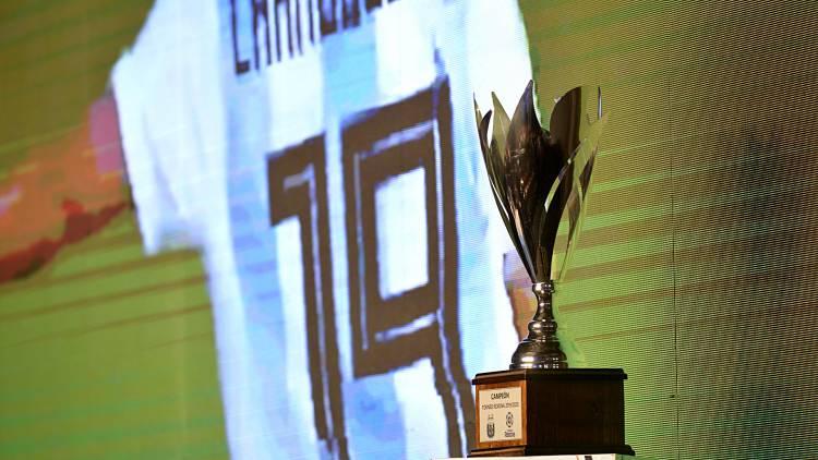 AFA presentó el Torneo Femenino de Fútbol con sus nuevos patrocinadores