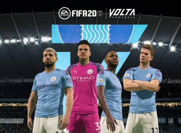 EASportsamplía suconvenio con CityFooballGroup