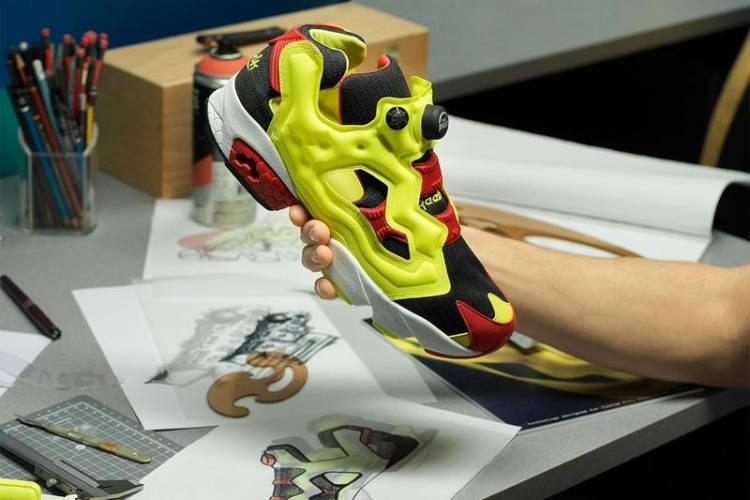 Adidas y Reebok unen fuerzas para el diseño de una zapatilla