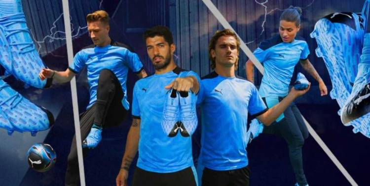 """Puma presenta el nuevo """"Flash Pack"""" para los botines FUTURE"""