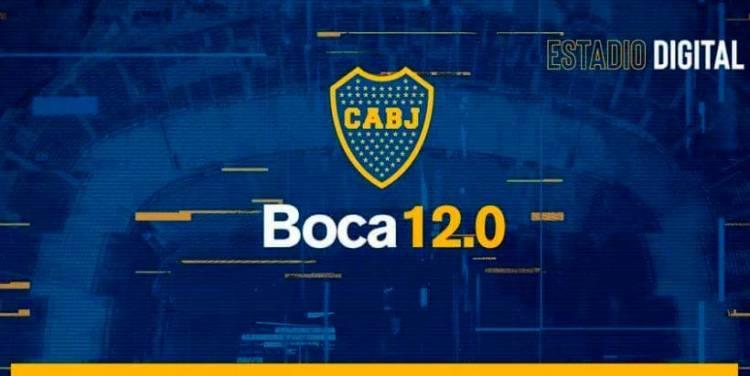 Boca 12.0, el mayor estadio digital de Argentina