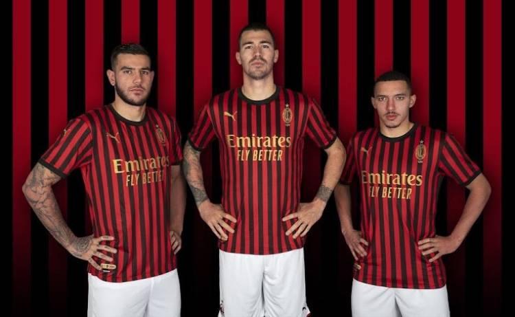Puma conmemora los 120 años de Milan