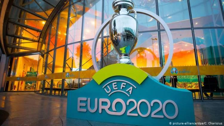 La Euro 2020 se centra en los aficionados