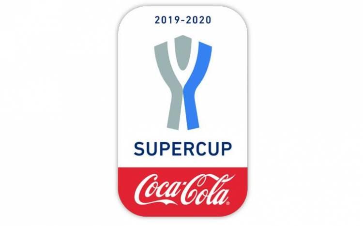 Coca-Cola adquiere en naming de la Supercopa de Italia