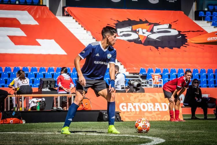 Gatorade lanza la 5ta edición del Torneo de Fútbol 5v5 en Argentina