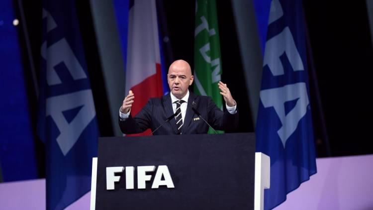 FIFA crea un fondo mundial de garantía salarial