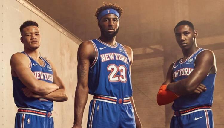 New York Knicks, la franquicia más valiosa de la NBA