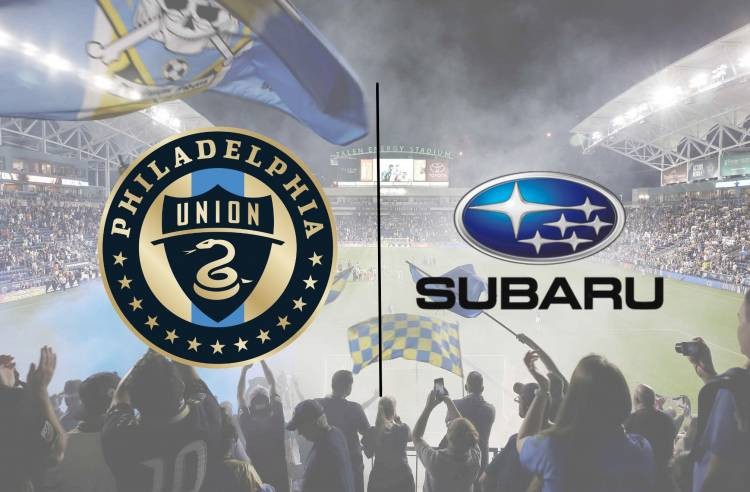 Subaru adquiere el naming Rights del estadio de Philadelphia Union
