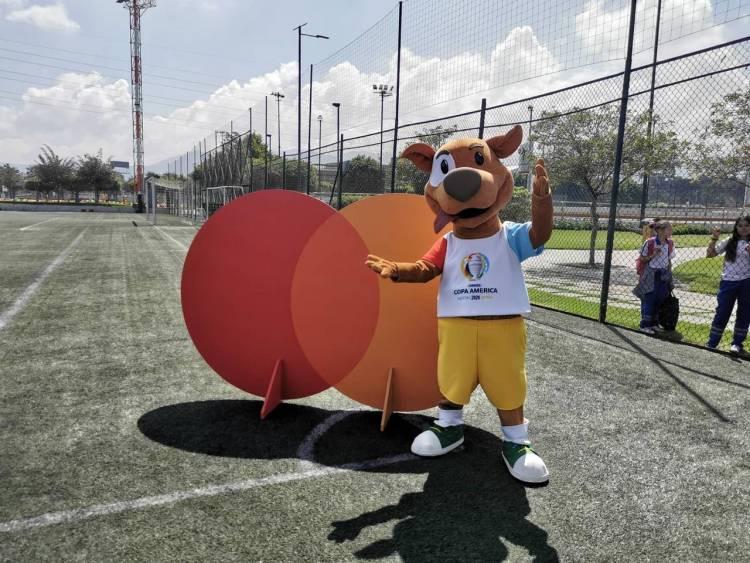 Mastercard anuncia la renovación del patrocinio con la CONMEBOL Copa América