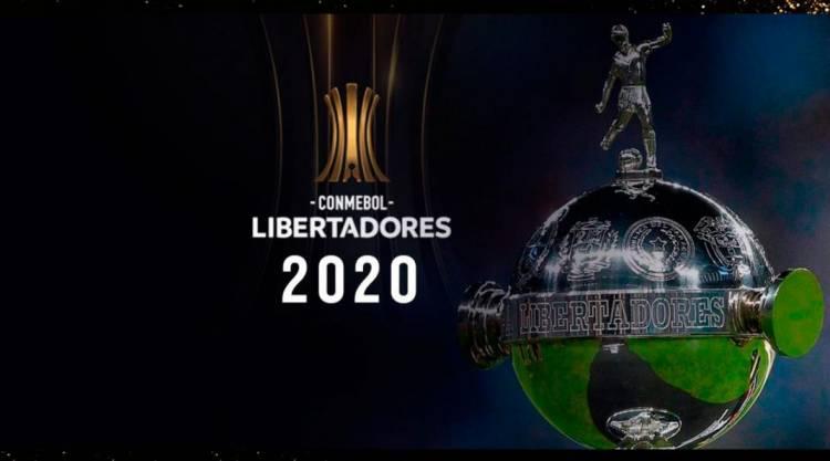 Las marcas que disputarán la CONMEBOL Copa Libertadores