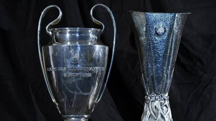 UEFA decide aplazar la final de la Champions League, masculina y femenina, y la de Europa League
