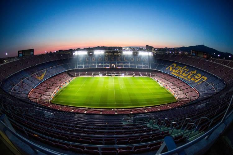 """Barcelona cede el """"title rights"""" del Camp Nou a su Fundación"""