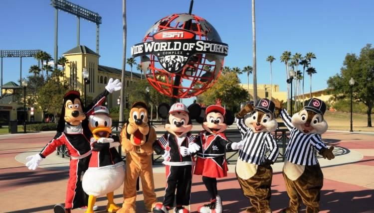 """""""Se habló de que la NBA y la MLS se juegue en Disney, pero a medida que se vaya abriendo el país esta opción pierde fuerza"""""""