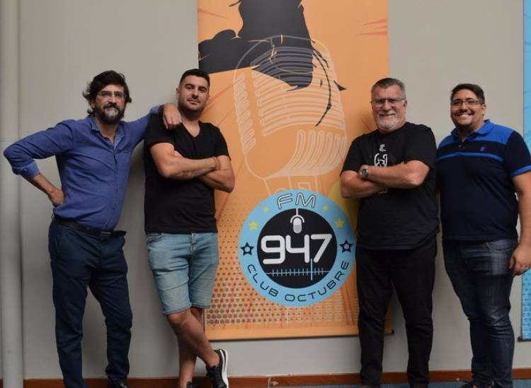 Trigésimo séptimo programa de Marca en Zona Radio