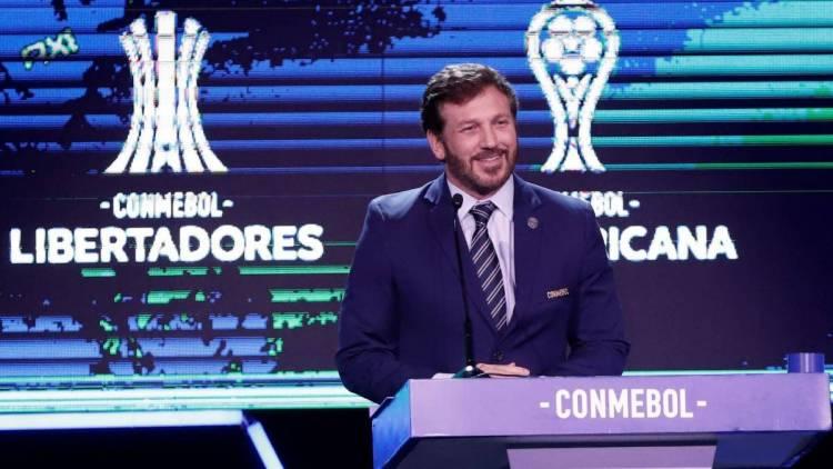 CONMEBOL vuelve a enviar una ayuda económica