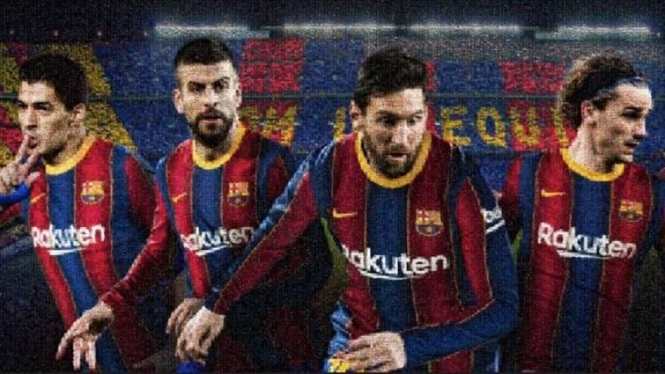 Rakuten invita a los fans a crear la nueva fachada del Camp Nou