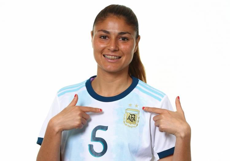 """""""Haber clasificado al Mundial fue un granito de arena para generar cambios en el fútbol femenino de Argentina"""""""